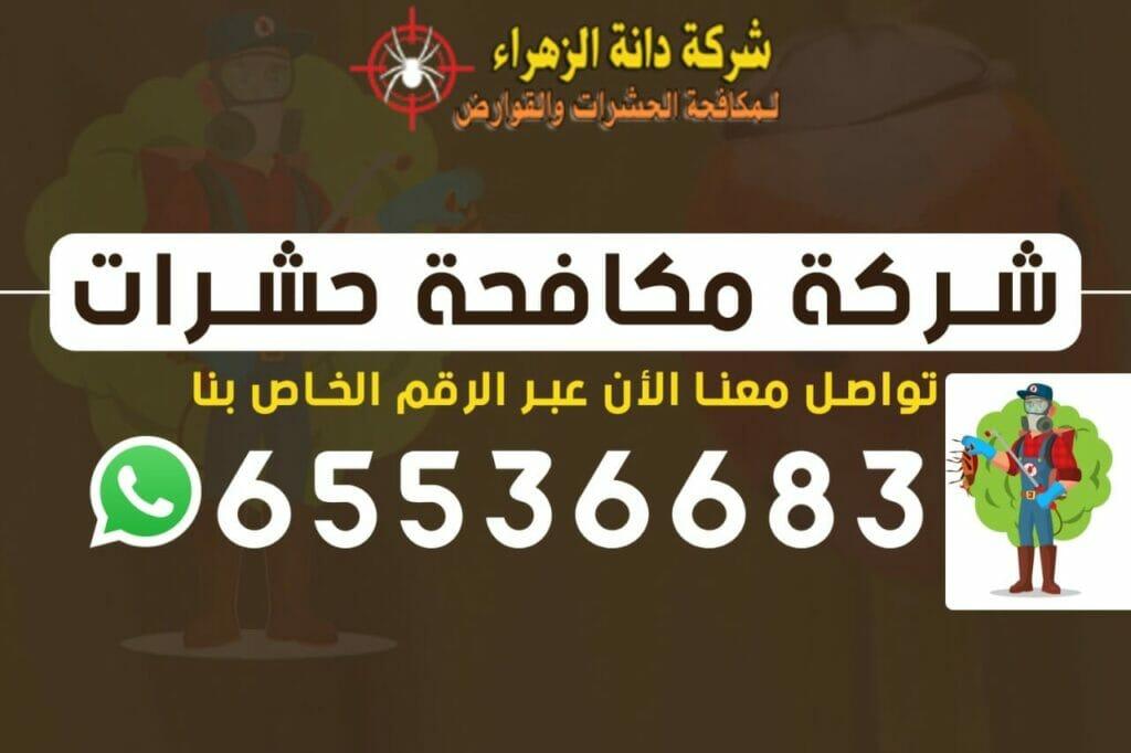 شركة مكافحة حشرات 65536683