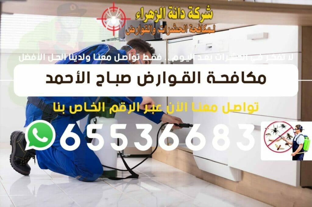 مكافحة القوارض صباح الأحمد 65536683