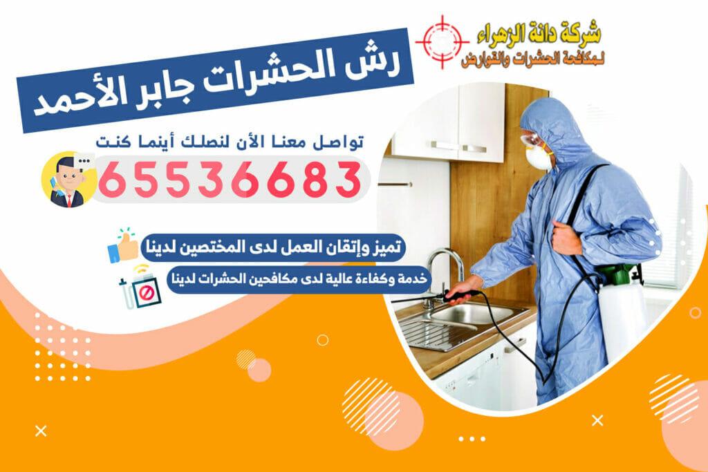 رش الحشرات جابر الأحمد 65536683